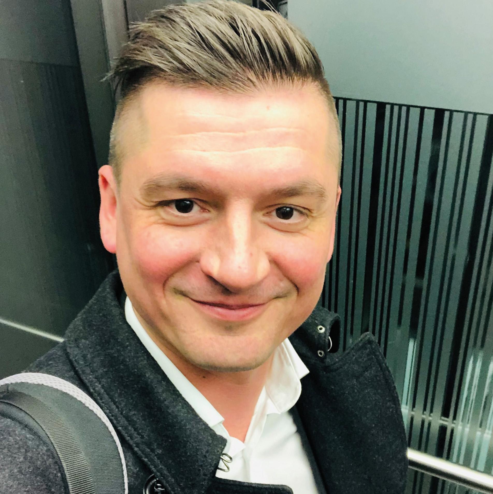 Matthias Gahmann